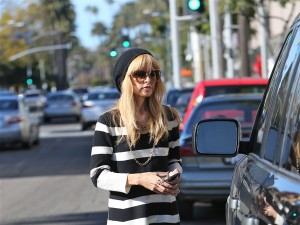 How To Get Rachel Zoe's Vintage Look From Decades