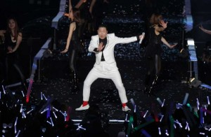 Psy's Gentleman Breaking Records, Can Lighting Strike Twice?