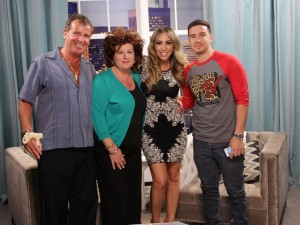 Vinny Guadagnino and Family Discuss Farrah Abraham Sex Tape, Lindsay Lohan, Revenge Porn, North Korea and More