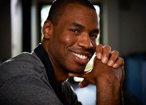 NBA Player Jason Collins Comes Out And Breaks Barriers