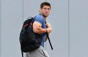 Is Tim Tebow Mania Over?