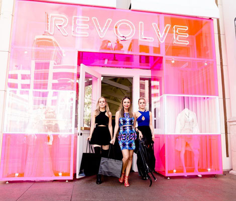 Revolve Clothing - West Hollywood, CA, United States