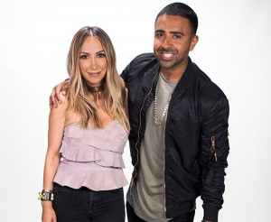 "Jay Sean – New Music, His ""Comeback"", & Being A DJ"