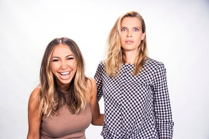 Girl Talk With Sara Foster