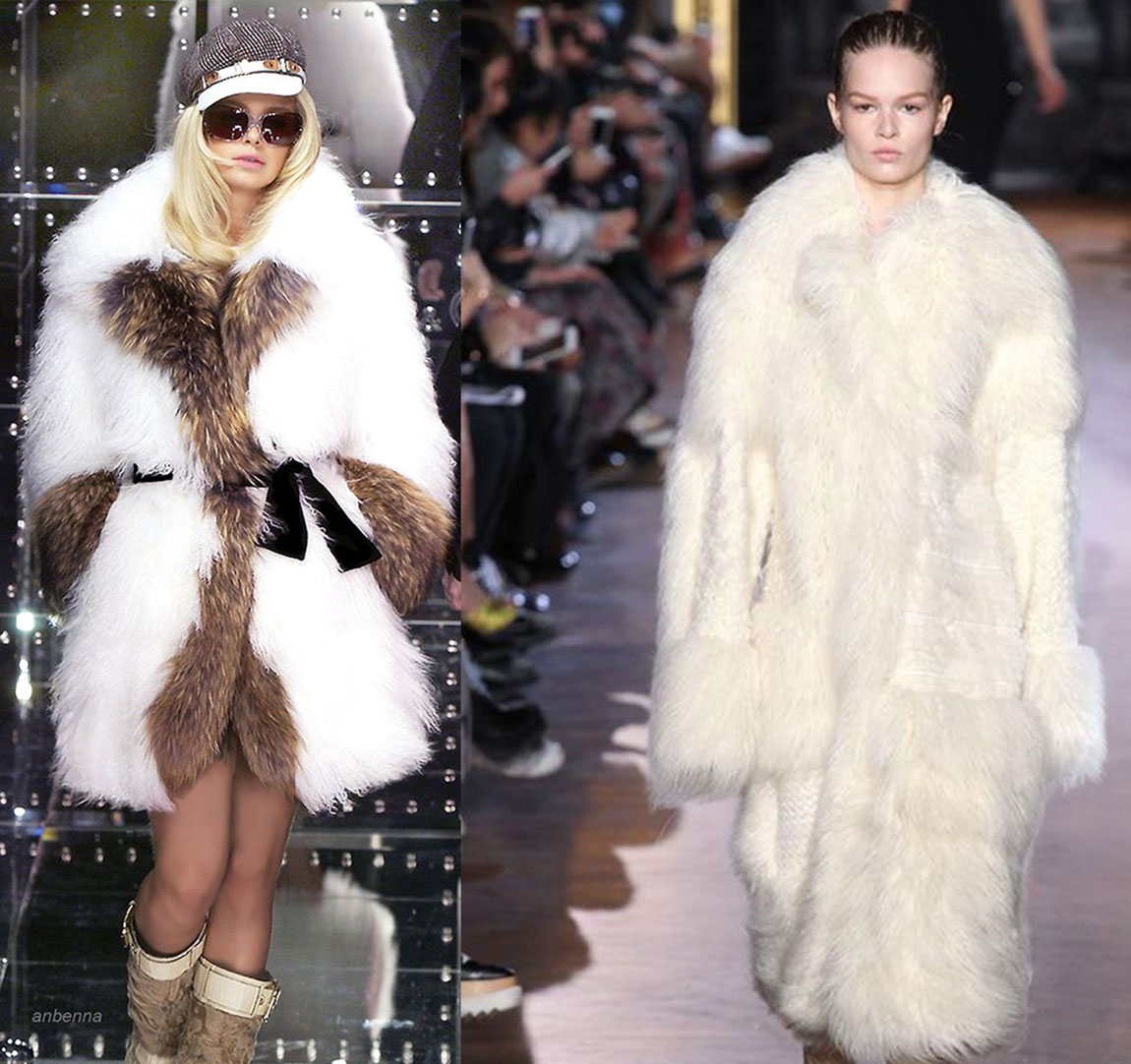 Best Faux Fur Coats to Shop For Winter | Diana Madison